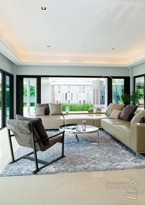 แสงสว่าง สู่บ้านสวย แนะนำการจัดแสงภายในบ้าน
