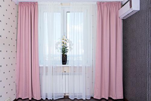 วิธีเลือกผ้าม่านห้องนอน ให้เหมาะกับห้องนอนของคุณเอง