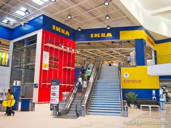10 เรื่องแปลกจากห้างเฟอร์นิเจอร์หรู IKEA ที่คุณรู้แล้วต้องอึ้ง