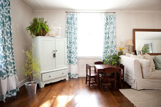 5 เคล็ดลับน่ารู้ วิธีติดม่านให้ผ่าม่านช่วยบ้านสวย