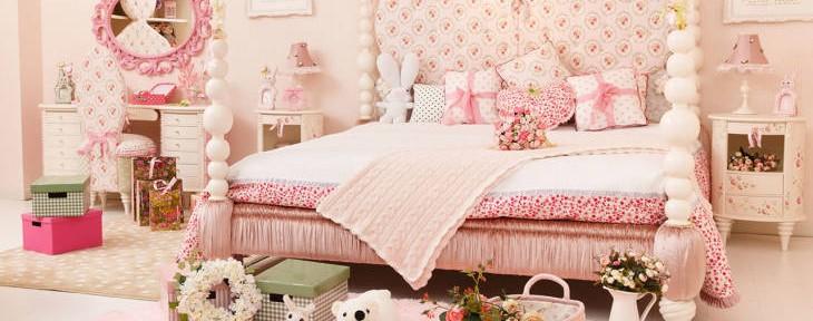 ห้องนี้เรียกว่า เลดี้พิงค์ ไปเลย หวานอะไรเบอร์นั้น เหมาะสำหรับลูกสาวผู้เป็นเจ้าหญิงมาก ไม่ว่าจะเตียง หมอน ผ้าห่ม ทุกอย่างลงตัว!